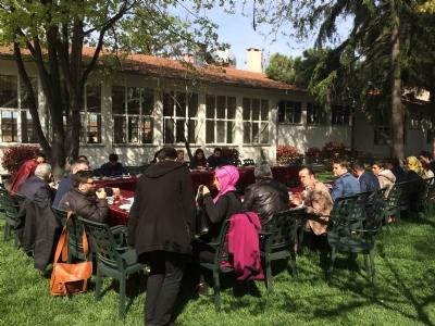 31. YADOT Çalışma Toplantısı, İstanbul Sabahattin Zaim Üniversitesi'nde gerçekleştirildi.