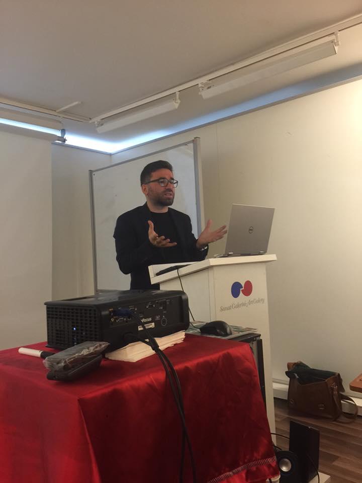 28. YADOT Çalışma Toplantısı, İstanbul Üniversitesi - Çalıştaylar - YADOT | Yabancı Dil Olarak Türkçe Eğitim Derneği