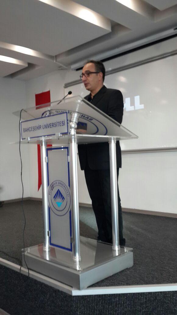 29. YADOT Çalışma Toplantısı Bahçeşehir Üniversitesinde gerçekleştirildi. - Haberler - YADOT | Yabancı Dil Olarak Türkçe Eğitim Derneği