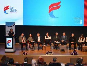 24 Kasım Yabancı Dil Olarak Türkçe Öğretmenliği Paneli