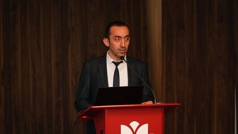 32.YADOT Çalışma Toplantısı İbn Haldun Üniversitesinde gerçekleştirildi. - Haberler - YADOT | Yabancı Dil Olarak Türkçe Eğitim Derneği